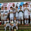 ESC U11B White - Finalists at the 2013 Interim Healthcare Spring Challenge Tournament